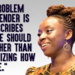 Chimamanda Ngozi Adichie Quotes Facebook