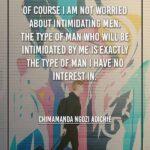 Chimamanda Ngozi Adichie Quotes Twitter