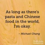 Chinese Food Quotes Facebook