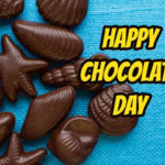 Chocolate Day Quotes For Best Friend Facebook
