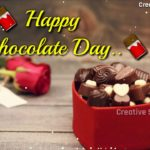 Chocolate Day Status