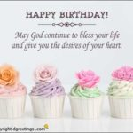 Christian Birthday Cards With Bible Verses Facebook