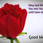 Christian Good Morning Greetings Facebook