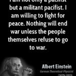 Christian Pacifism Quotes Twitter