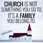 Church Family Quotes Tumblr
