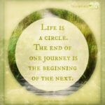 Circle Of Life Quotes Tumblr