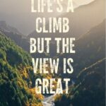Climbing Success Quotes Twitter