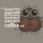 Coffee Lover Quotes Tumblr