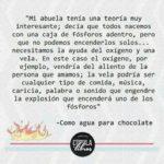 Como Agua Para Chocolate Quotes Tumblr