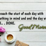 Cool Good Morning Quotes