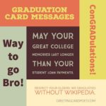 Cool Graduation Sayings Pinterest