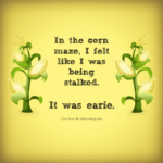 Corn Sayings Facebook