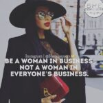 Corporate Woman Quotes