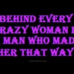 Crazy Woman Quotes And Sayings Tumblr
