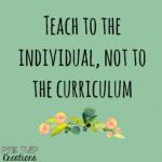Curriculum Quotes