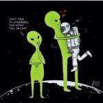 Cute Alien Quotes Tumblr
