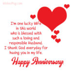 Cute Anniversary Messages For Him Pinterest