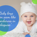 Cute Baby Boy Quotes