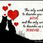 Cute I Love You Quotes For Your Girlfriend Facebook
