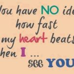 Cute I Love You Quotes For Your Girlfriend Tumblr