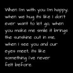 Cute Love Quotes For Boyfriend Twitter