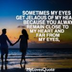 Cute Love Quotes For Her From The Heart Pinterest