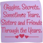 Cute Short Sister Quotes Twitter
