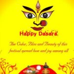 Dasara Festival Wishes Images Pinterest