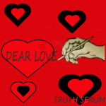Dear Love Quotes Facebook