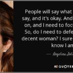 Decent Girl Quotes Twitter