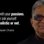 Deepak Chopra Quotes Funny
