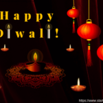 Deepawali Quotes English Pinterest