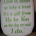 Dessert Table Sayings Pinterest