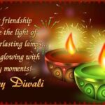Diwali Friendship Quotes