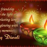 Diwali Friendship Quotes