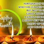 Diwali & New Year Wishes Images Twitter