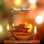 Diwali Wishes Quotes With Images Twitter