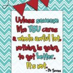 Dr Seuss Quotes For Teachers
