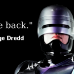 Dredd Quotes Tumblr