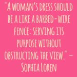 Dress Like A Lady Quotes Twitter