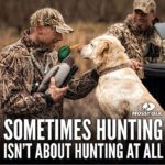 Duck Hunting Captions