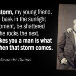Dumas Quotes Twitter