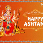 Durga Ashtami Wishes In Hindi Twitter