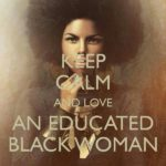 Educated Black Woman Quotes