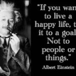 Einstein Quotes About Life Facebook