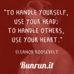 Eleanor Roosevelt Leadership Quotes Twitter