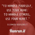 Eleanor Roosevelt Leadership Quotes Twitter