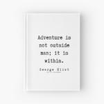Eliot Quotes Pinterest