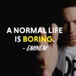 Eminem Success Quotes Twitter