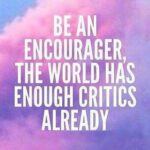 Encourage Each Other Quotes Twitter